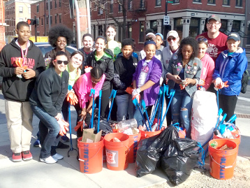 2016CUE_StreetCleanNewHampshire