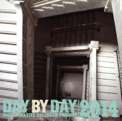 day by day calendar cover