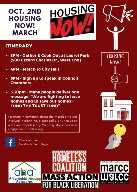 HOUSING NOW! March Flyer Updated Page 2 Pic