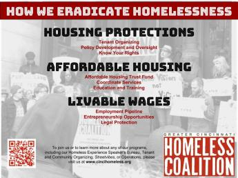 How We Eradicate Homelessness(1)