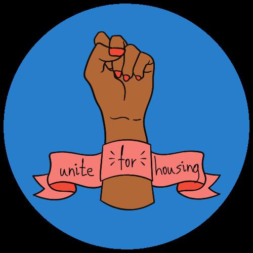 unite for housing